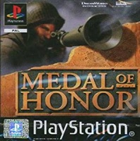 Medal of Honor PC Game Photo