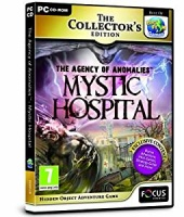 The Agency Of Anomalies - Mystic Hospital Collector's Edition PC Game PC Game Photo