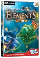 Avanquest Software Elements PC CD PC Game Photo