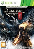 Dungeon Siege 3: Limited Edition Photo