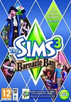 Sims 3: Barnacle Bay PC Game PC Game Photo