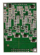 Asterisk Digium Analogue TDM PCI Cards Photo