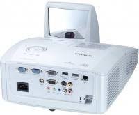 Canon LV-WX300UST 3000Lm 2300:1 WXGA 1280 x 800 Digital Projector Photo
