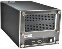 Acti 4-Channel 2-Bay Desktop Standalone Nvr Photo