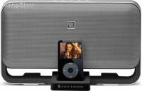 Altec Lansing B20 IPOD Speakers System Black Euro Photo
