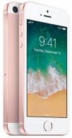 Apple iPhone SE 16GB LTE - Silver Cellphone Photo