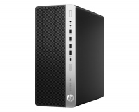 HP EliteDesk 800 G3 Core i7-7700 3.6GHz 500GB Tower PC with Windows 10 Pro x64 Photo