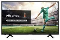 """HiSense 55N3000UW 55"""" Ultra HD Direct LED Backlit Smart TV Photo"""