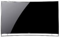 "HiSense LEDN55T910UWD 55"" Curved Smart Direct LED HD ready TV Photo"