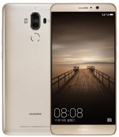 "Huawei Mate 9 Gold 5 9"" Kirin 960 Octa-core 4 x 2.4GHz A73 4 x 1.8GHz A53 i6 co-processor Mali-G71 MP8 4G Nano 64GB Android 7.0 Smart Cellphone Photo"