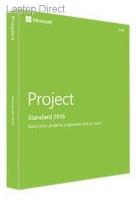 Microsoft Project 2016 Standard - Download Photo