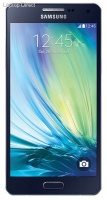 "Samsung Galaxy A5 5.0"" HD White A53 1.2GHz 16GB 3G Android 4.4 Smart Cellphone Photo"