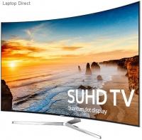"Samsung KS9500 55"" SUHD Curved LED TV Photo"