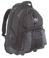 """Targus Rolling Backpack for 15"""" Notebook Photo"""