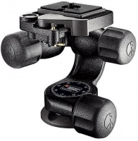 Manfrotto 460MG 3 way Magnesium Camera Head with Quick Release. Supports up to 3 kg. Photo