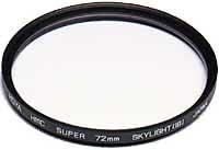 Hoya 77mm Skylight 1B Lens Filter Photo