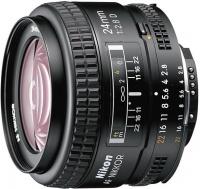 Nikon 24mm f/2.8 Wide Angle Lens for Photo