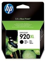 HP 920XL Black Ink Cartridge Photo