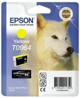 Epson T0964 Yellow Ink Cartridge Photo