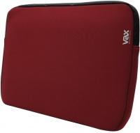 VAX Barcelona Pendralbes VAX-S10PSRDS Netbook/iPad Sleeve - Red Photo