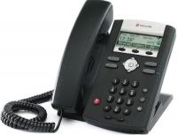Polycom 331 SoundPoint IP Desktop Phone Photo