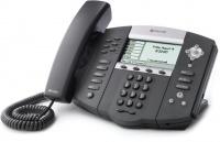 Polycom 650 SoundPoint IP Desktop Phone Photo