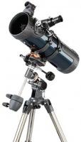 Celestron AstroMaster 114EQ 114mm Reflector Telescope Photo