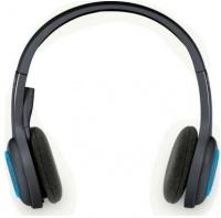 Logitech H600 Wireless Headset Photo