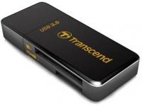 Transcend RDF5 USB3.0 Card Reader Photo