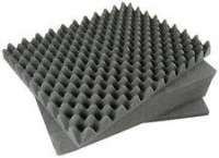 Pelican Replacement Foam Set for 1490 Attache Computer Case Photo