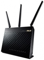Asus RT-AC68U Dual-band Wireless-AC1900 Gigabit Router Photo