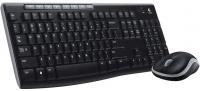 Logitech MK270 Wireless Keyboard & Mouse Set Photo