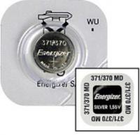 Energizer 371/370 Silver Oxide Watch Battery Box 10 Photo