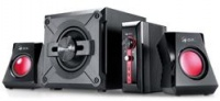 Genius GX Gaming SW-G2.1 1250 2.1 Speakers Photo