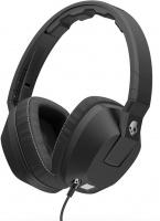 Skullcandy Crusher Headphones with Mic - Black Photo