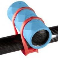 Outdoor Tech OT1301-EB Buckshot Bluetooth Speaker - Electric Blue Photo