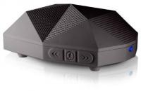 Outdoor Tech OT1800-B Turtle Shell 2.0 Bluetooth Speaker - Black Photo
