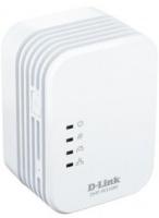 D Link DHP-W310AV Powerline AV 500 Wireless N Mini Extender Photo