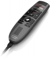 Philips LFH3500 SpeechMike Premium USB Dictation Microphone Photo