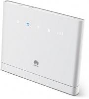 Huawei B315 Wireless LTE Router Photo