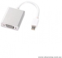 Orico Mini DisplayPort to VGA Adapter Photo