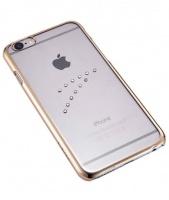 Astrum Diamond Wave MC150 Case For iPhone 6/6S - Gold Photo