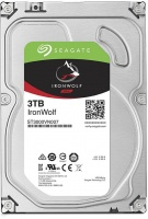 "Seagate 3TB 3.5"" 3TB Hard Drive Photo"