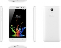 Hisense L675s Infinity Lite S Mobile Phone - White Photo
