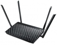 Asus DSL-AC55U Dual Band 802.11ac Wi-Fi ADSL/VDSL Modem Router Photo