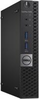 Dell Optiplex 5050 Mini Tower Desktop PC Core i5-7500 3.4GHz 256GB SSD 8GB Ram Intel HD graphics Windows 10 Pro Photo