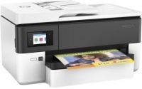 HP OfficeJet Pro 7720 A3 Inkjet Wide Format All-in-One Printer Photo