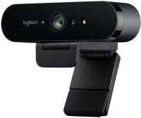 Logitech VC Brio 4K Ultra HD Webcam Photo