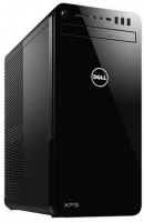 Dell XPS 8930 i7-8700 16GB DDR4 6GB GPU 3Yr Tower Special Edition Desktop Computer Photo