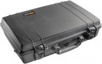 Pelican 1490 CC1 Deluxe Laptop Case - Black Photo